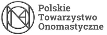 Polskie Towarzystwo Onomastyczne